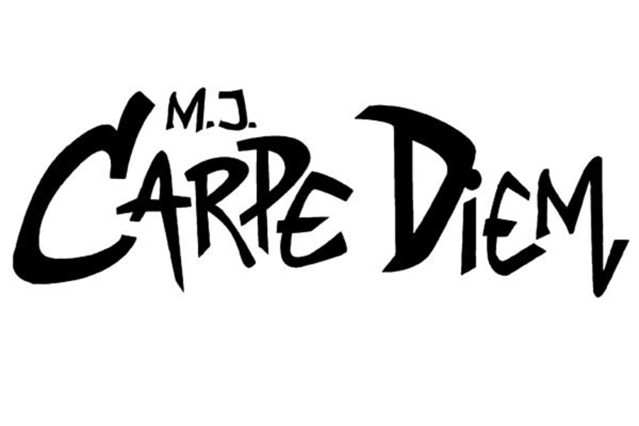 MJ Carpe Diem